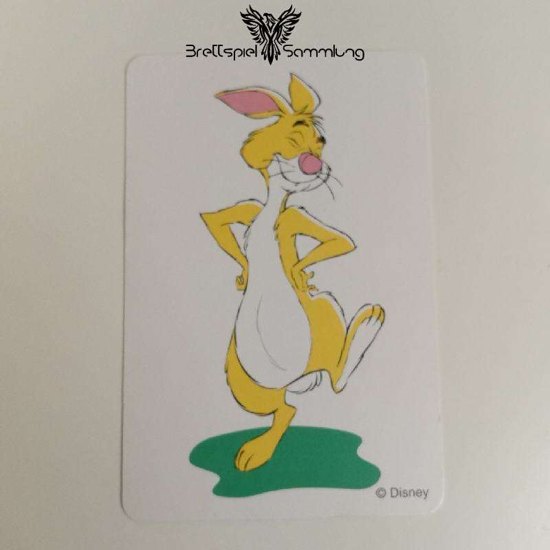 Disney Winnie Pooh Schnipp Schnapp Rabbit