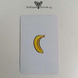 Halli Galli Spielkarte Banane Motiv #1