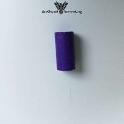Maskenball Der Käfer Rundstäbchen Violett