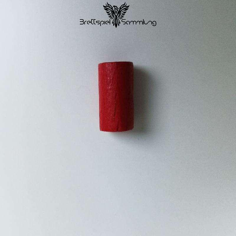 Maskenball Der Käfer Rundstäbchen Rot