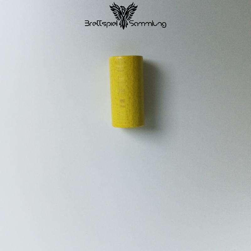 Maskenball Der Käfer Rundstäbchen Gelb