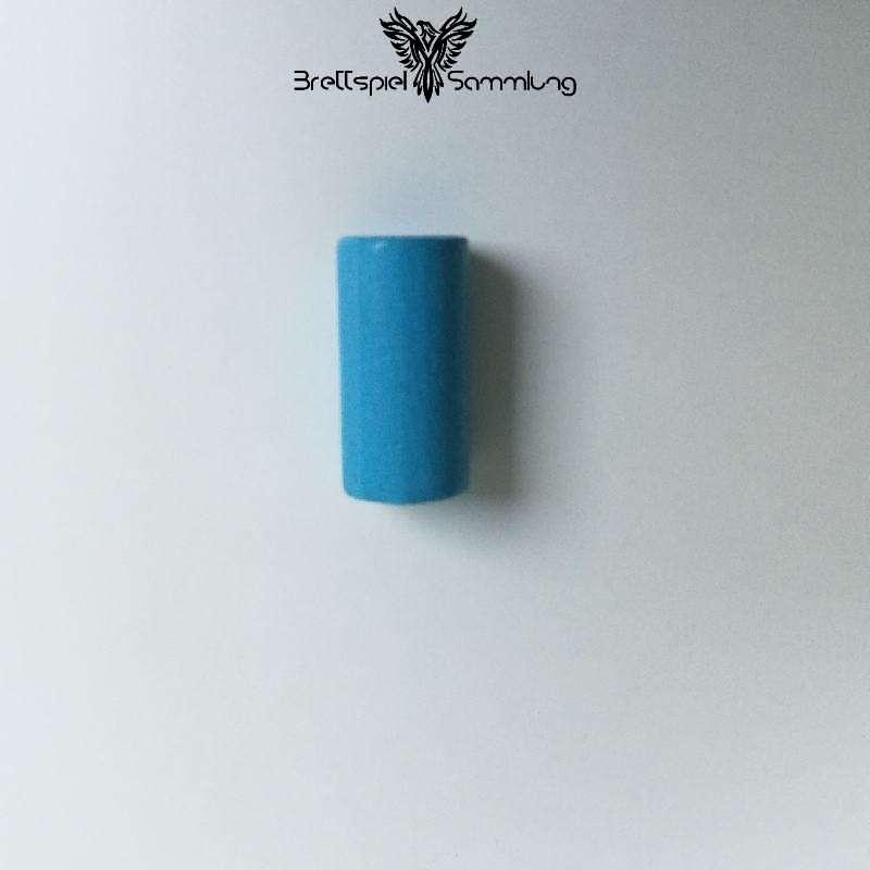 Maskenball Der Käfer Rundstäbchen Hellblau