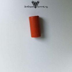 Maskenball Der Käfer Rundstäbchen Orange
