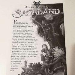 Sagaland Spielanleitung