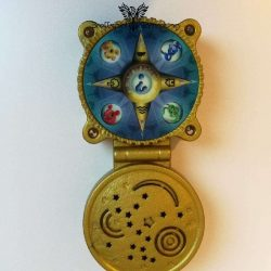 Schnappt Hubi Magischer Kompass