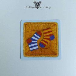 Socken Zocken Schleudergang Sockenkorb Motiv #7
