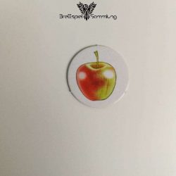 Wer Wars Futterstück Apfel
