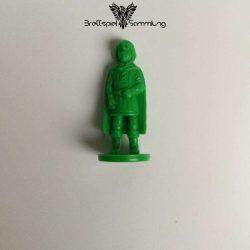 Wer Wars Spielfigur Grün