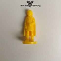 Wer Wars Spielfigur Gelb