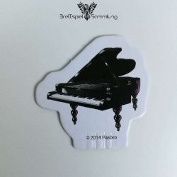 Cluedo Junior Klavier
