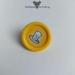 Cluedo Junior Gelber Sockel Wasser
