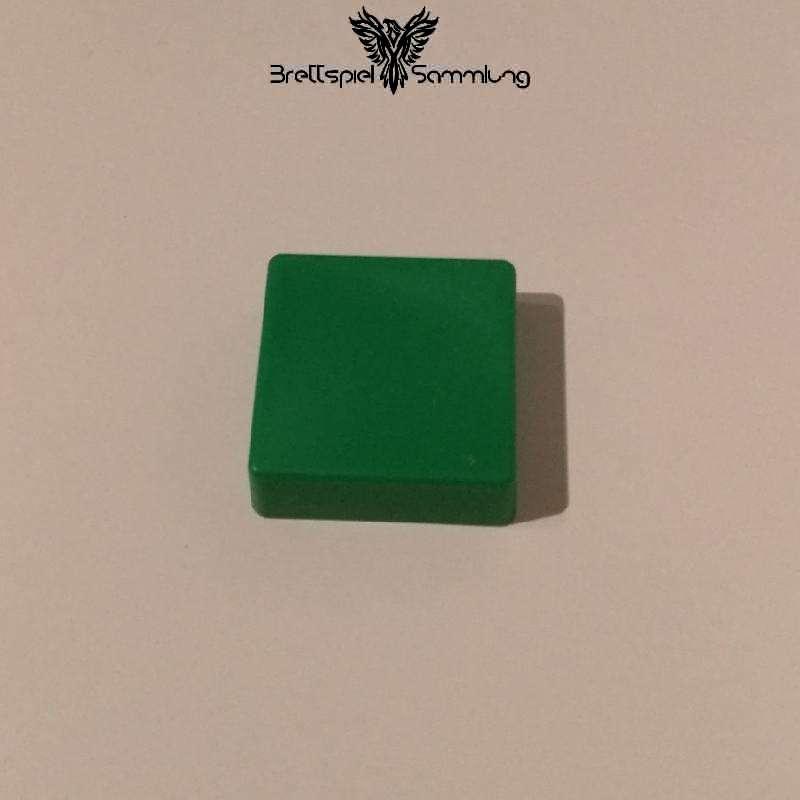 Colorama Spielstein Grün Quadrat