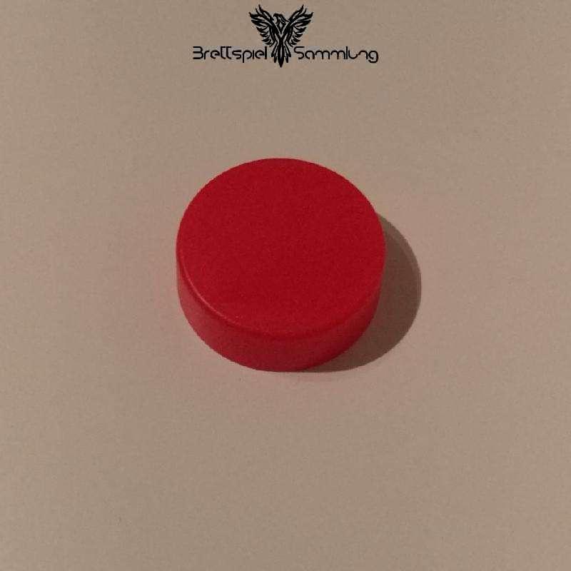 Colorama Spielstein Rot Kreis
