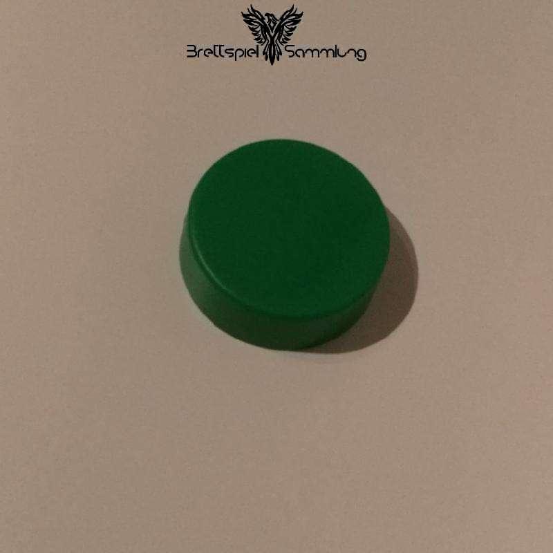 Colorama Spielstein Grün Kreis