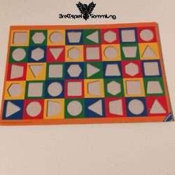 Colorama Spielbrett