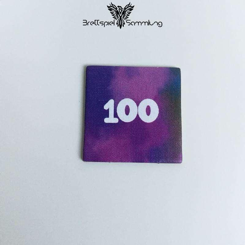 Cubo Punktechip 100