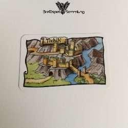 Elfenland Ortskarte Motiv #6