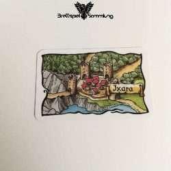 Elfenland Ortskarte Motiv #7
