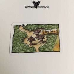 Elfenland Ortskarte Motiv #8