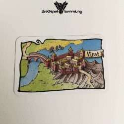 Elfenland Ortskarte Motiv #10