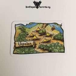 Elfenland Ortskarte Motiv #11