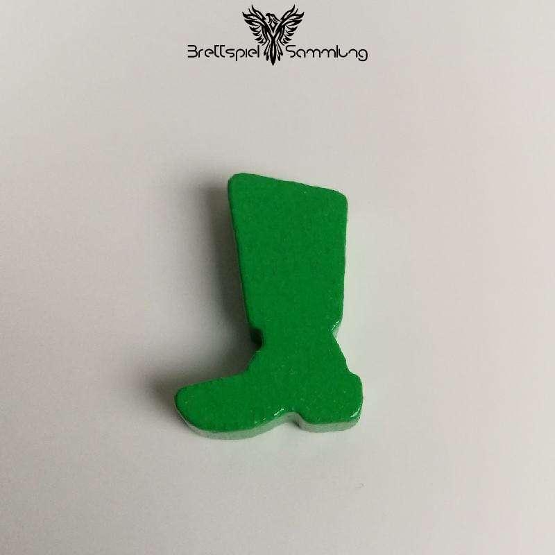 Elfenland Elfenstiefel Grün
