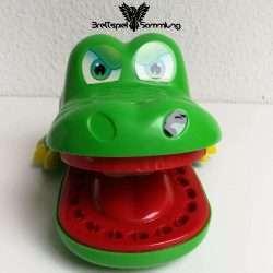 Kroko Doc Krokodil Kroko