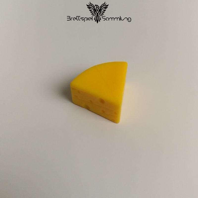 Max Mäuseschreck Käse Ecke