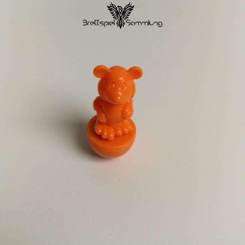 Max Mäuseschreck Maus Orange