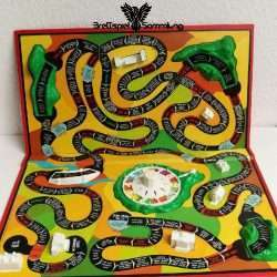 The Game Of Life Spielbrett