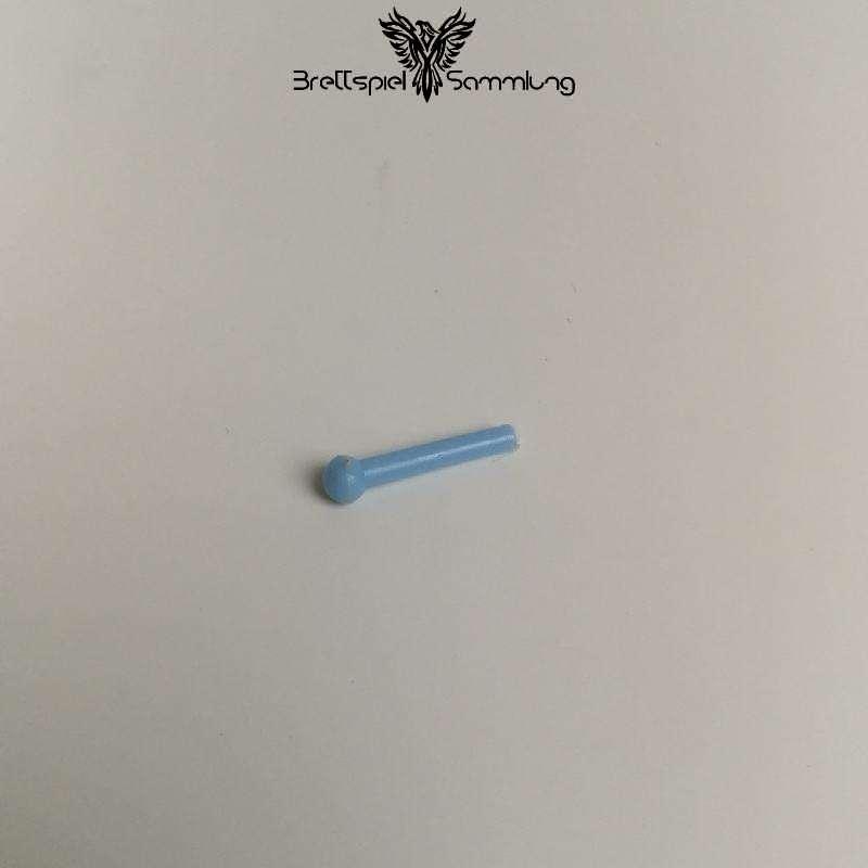 The Game Of Life Stecker Blau