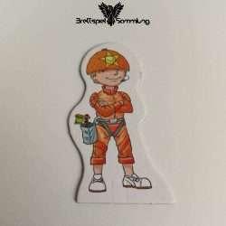 Wer Wars Das 2. Abenteuer Kind Orange