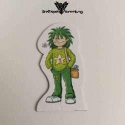 Wer Wars Das 2. Abenteuer Kind Grün