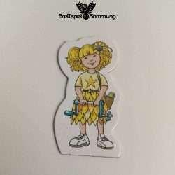 Wer Wars Das 2. Abenteuer Kind Gelb