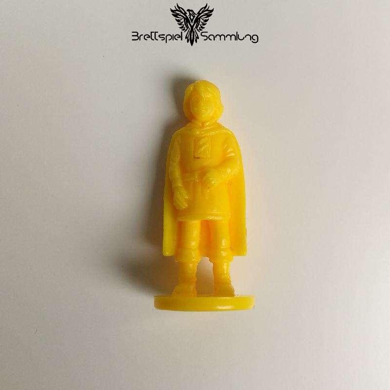 Wo Wars Spielfigur Gelb