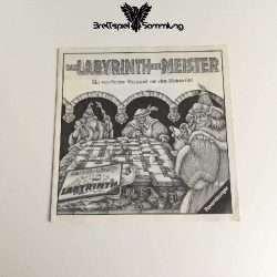 Das Labyrinth Der Meister Spielanleitung