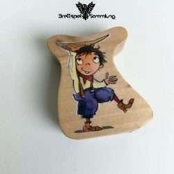 Die Kleinen Zauberlehrlinge Zauberlehrling Motiv #1