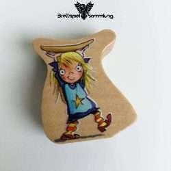 Die Kleinen Zauberlehrlinge Zauberlehrling Motiv #3