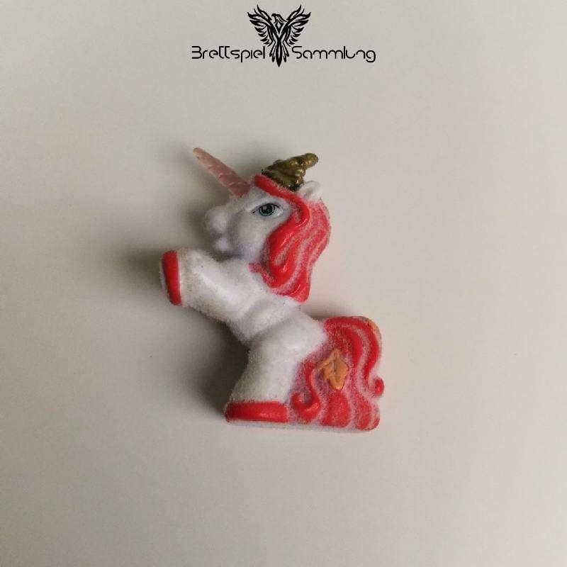 Filly Das Große Regenbogenfest Filly Pferd Weiß
