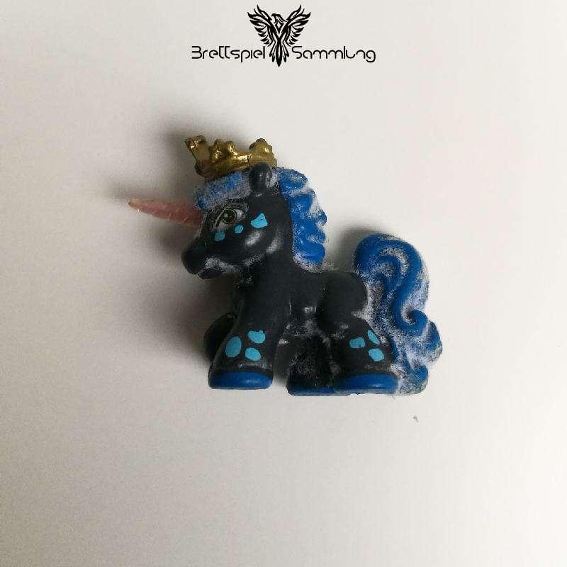Filly Das Große Regenbogenfest Filly Pferd Schwarz