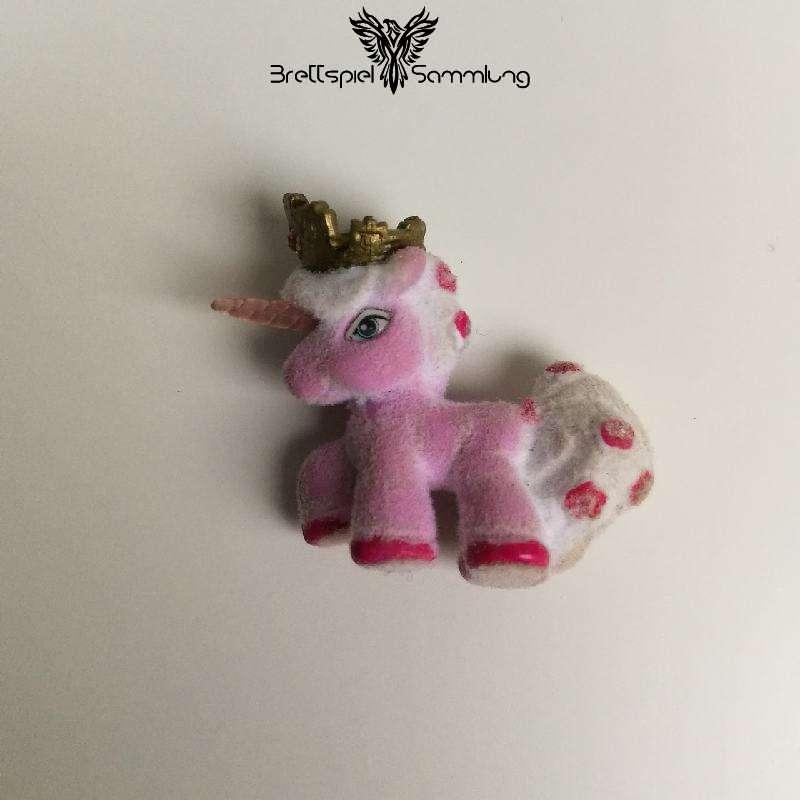 Filly Das Große Regenbogenfest Filly Pferd Rosa