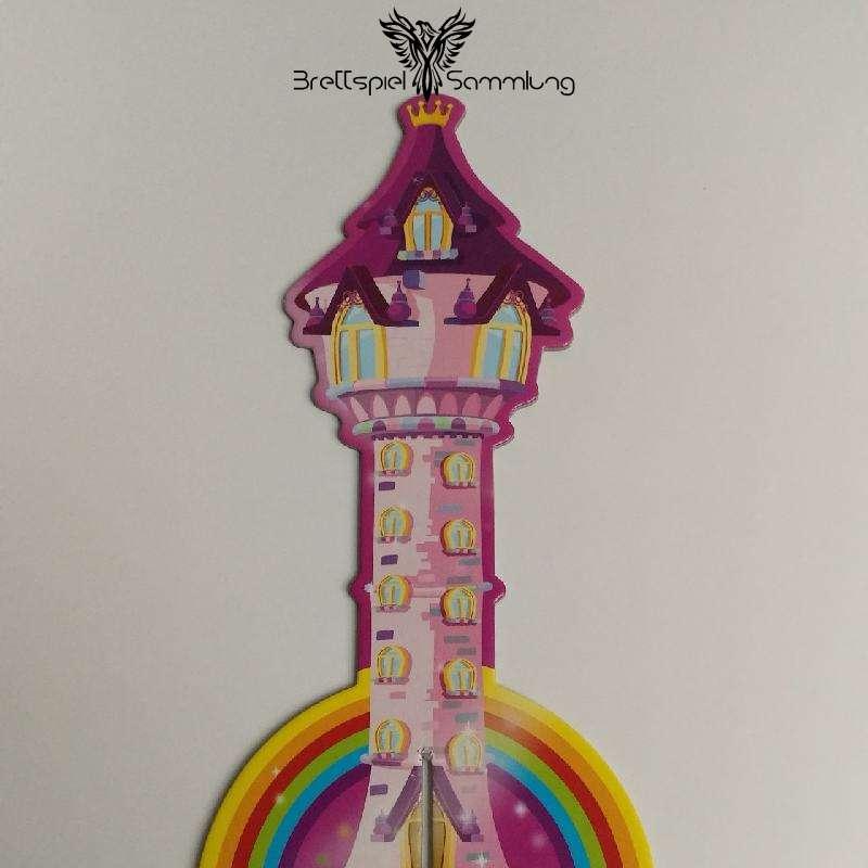 Filly Das Große Regenbogenfest Regenbogenturm #1