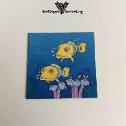Flinke Flosse Mitbringspiel Fischkärtchen Motiv #6