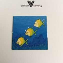 Flinke Flosse Mitbringspiel Fischkärtchen Motiv #4