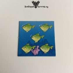 Flinke Flosse Mitbringspiel Fischkärtchen Motiv #2