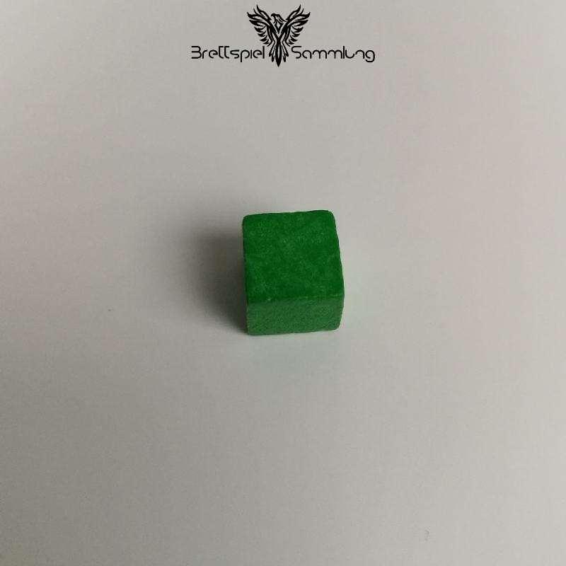 Fluss Piraten Mitbringspiel Schatzkiste Grün