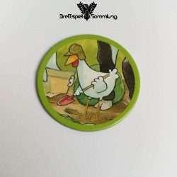 Lieselotte Teilt Aus Hühnerplättchen Motiv #2