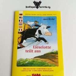 Lieselotte Teilt Aus Spielanleitung