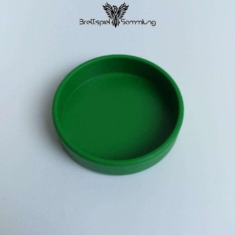Nanu Mitbringspiel Deckel Grün