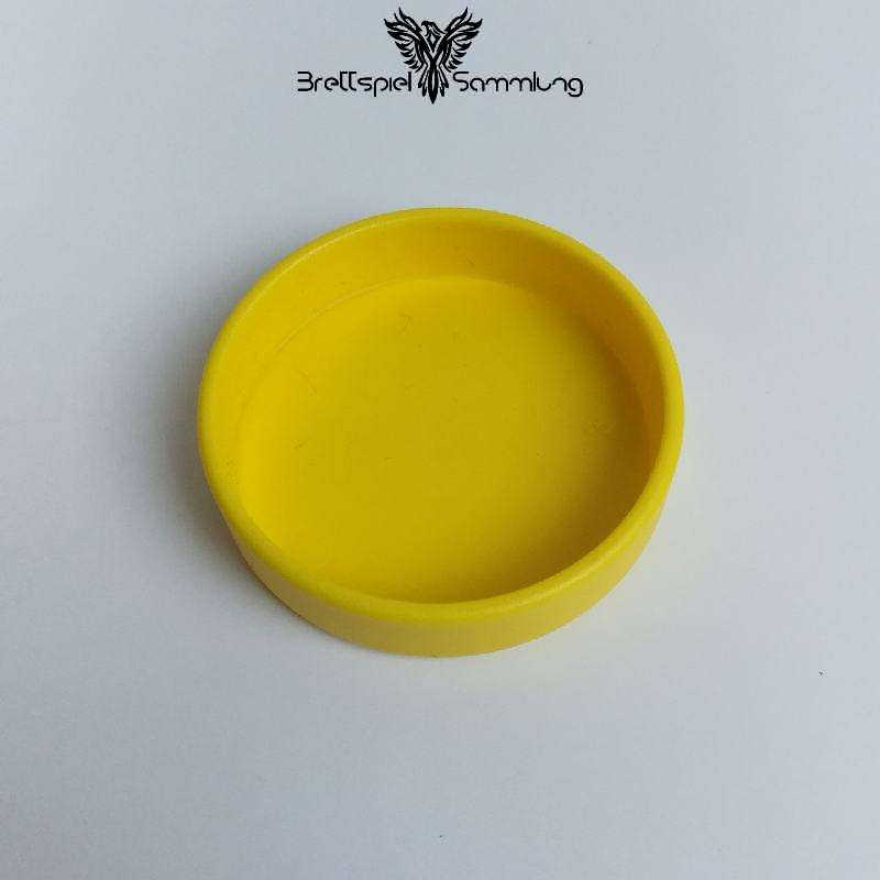 Nanu Mitbringspiel Deckel Gelb